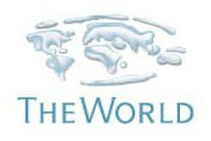 The World (archipelago) - The development's logo