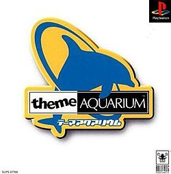 Theme Aquarium cover art