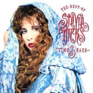 Timespace: The Best of Stevie Nicks - Image: Timespace – The Best of Stevie Nicks