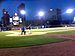 The Mud Hens playing at Fifth Third Field on J...