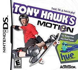 Tony Hawk's Motion.JPG