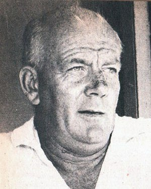 Tony Lock - Tony Lock in 1970