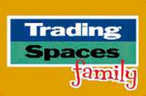 Trading Spaces - Family