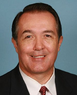 Congressional Portrait of Trent Franks (R-AZ)
