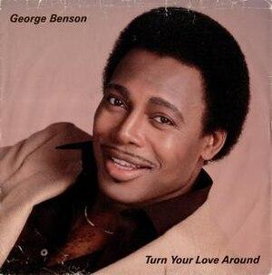 Turn Your Love Around - Image: Turn Your Love Around