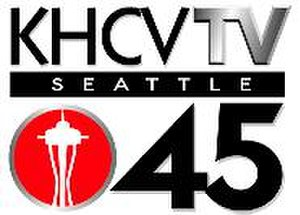 KFFV - KHCV logo, used from 2006 (ca) to 2009.