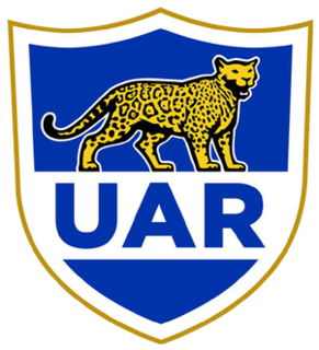 Argentine Rugby Union governing body for rugby union in Argentina