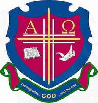 Uganda Christian University - Image: Uganda Christian University logo