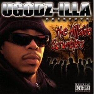 U-Godzilla Presents the Hillside Scramblers