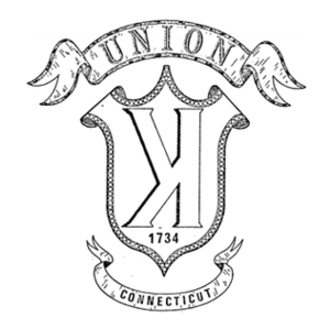 Union, Connecticut - Image: Union CT Seal