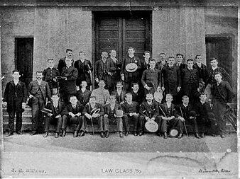 University of Georgia School of Law - Wikipedia