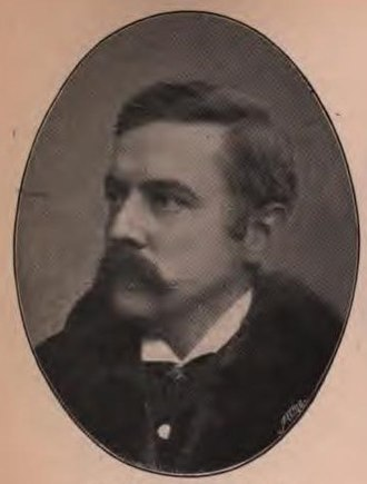 1904 St Albans by-election - Gibbs