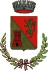 Coat of arms of Villata