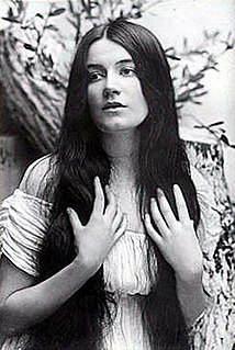 Violet Hopson British actress