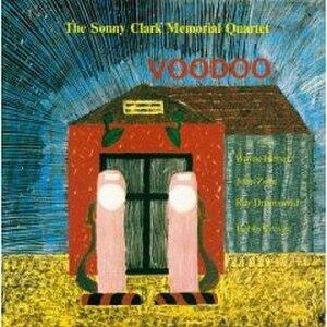 Voodoo (Sonny Clark Memorial Quartet album) - Image: Voodoo (Sonny Clark Memorial Quartet)