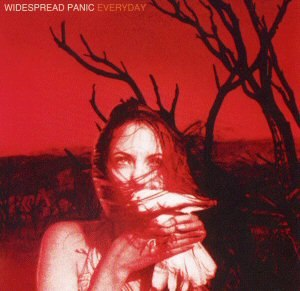 Everyday (Widespread Panic album) - Image: WSP Everyday