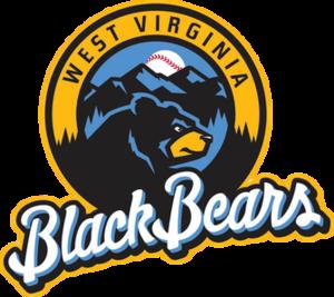 West Virginia Black Bears - Image: WV Bears