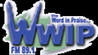 WWIP - Image: WWIP FM