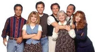Wings (1990 TV series) - Image: Wings (TV show)