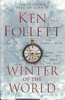Whiteout Ken Follett Pdf