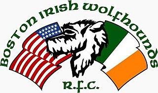Boston Irish Wolfhounds