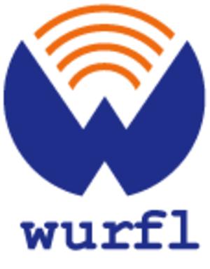 WURFL - Image: Wurfl logo main 114px
