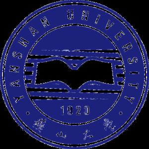 Yanshan University - Image: Yanshan University logo