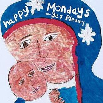 Yes Please! - Image: Yespleasehappymonday s