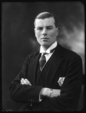 Arthur Evans (politician) - Arthur Evans