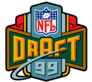 1999 NFL Draft - Image: 1999nfldraft