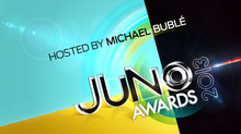 2013 Juno Awards Logo Multicolored Background.png