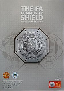 2013 FA Community Shield
