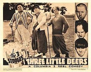 Three Little Beers - Image: 3littlebeers 35