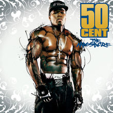Image result for 50 cent the massacre