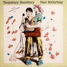 Single By Paul McCartney