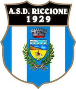 A.S.D. Riccione 1929 - Image: A.S.D. Riccione 1929