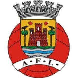 Leiria Football Association - Image: AF Leiria logo