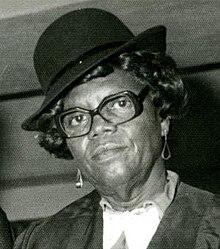 8d641f9a5f2 Ada Mae Edwards - Wikipedia