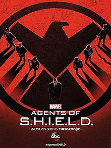 Agents of S H I E L D  (season 2) - Wikipedia