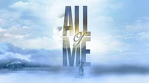 All of Me (TV series) - Image: All of me titlecard