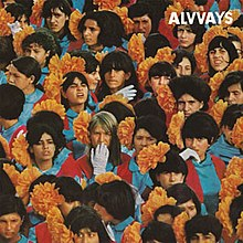 Alvvays - In Undertow [indie]