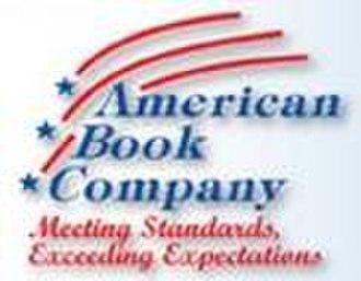 American Book Company (1996) - Image: American Book Company logo
