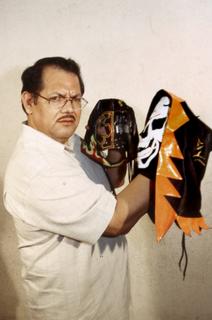 Antonio Peña Mexican professional wrestler