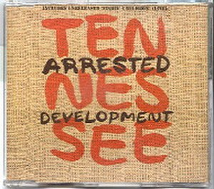 Tennessee (Arrested Development song) - Image: Arrested Development Tennessee