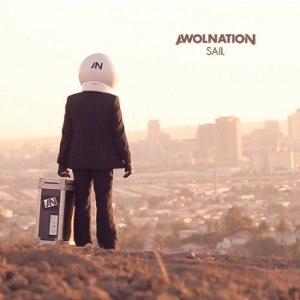 Sail (song) - Image: Awolnation Sail cover smaller 300x 300