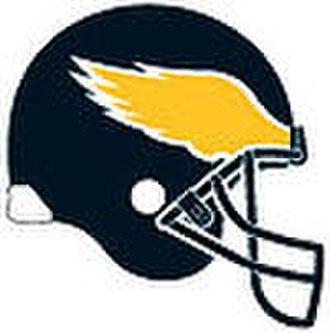 Berlin Adler - Berlin Adler helmet design.