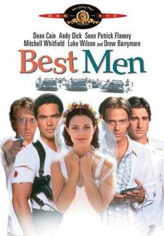 Best Men - Image: Best Men