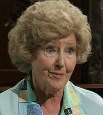 Betty Eagleton - Image: Betty Eagleton