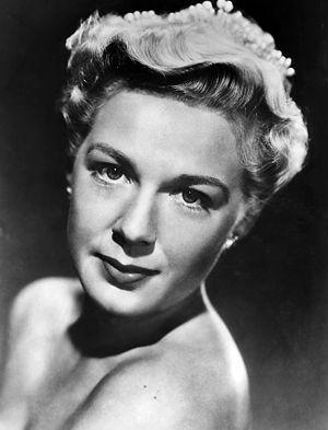 Betty Hutton - Hutton in 1952