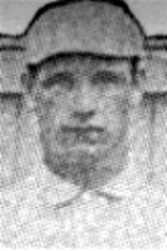 Bill Farmer (baseball) - Image: Bill Farmer